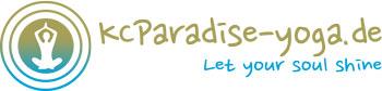 KCParadise-Yoga.de Logo